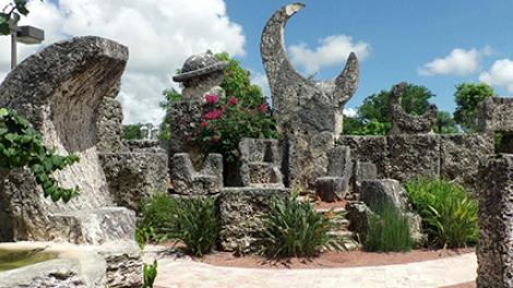 Coral Castle, Florida
